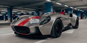 Jannarelly Design: frontale