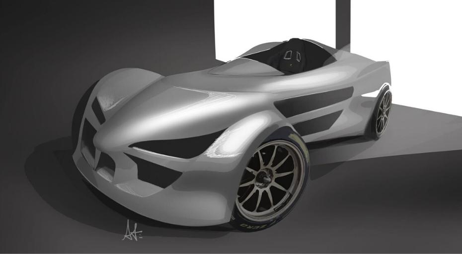 Raz Mobil: rendering