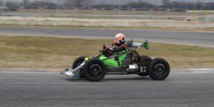 Ducarrello: pista