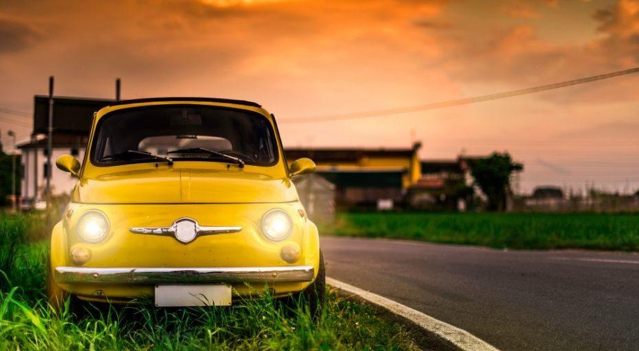 Fiat-Abarth 500