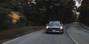 Nissan S30: copertina