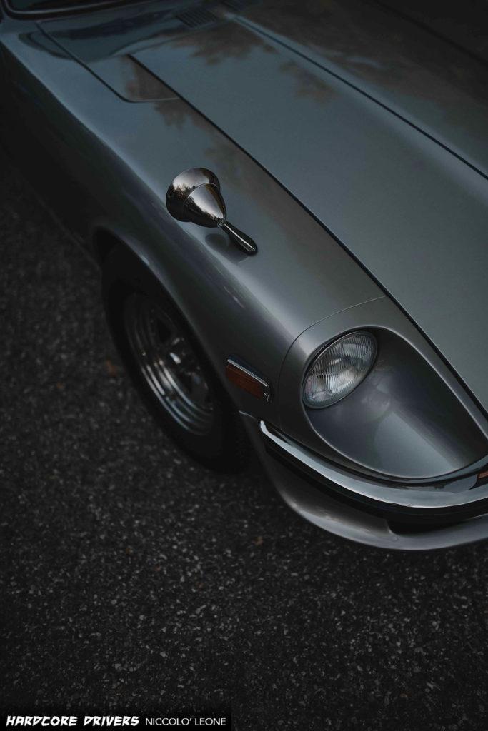 Nissan S30: dettagli